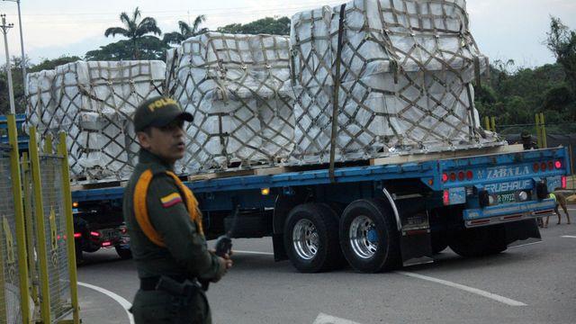 Výsledok vyhľadávania obrázkov pre dopyt Ruská pomoc Venezuele