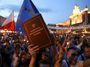 Zákon, to nejsou jen slova: Polská vláda chce skrze soudy zabetonovat moc
