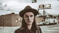 James Bay: Hold Back The River.