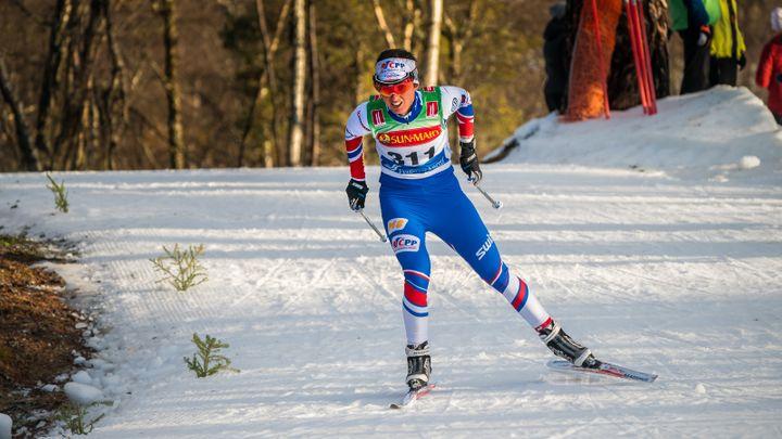 Razýmová byla 19. v Otepää, vyhráli Johaugová a Niskanen