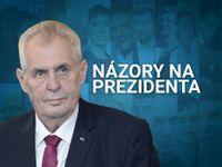 Co udělal dobře a v čem zklamal? Prezident Zeman očima Babiše, Okamury, Topola a dalších osobností