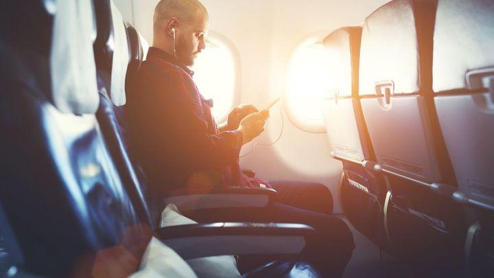 Kanaďan nastoupil do špatného letadla. Uletěl dva tisíce kilometrů od původní destinace