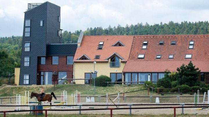 Farma Bolka Polívky hledá nového nájemce, ve hře je i prodej