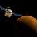 Americká sonda dorazila k Marsu, zjistí, zda byl obyvatelný