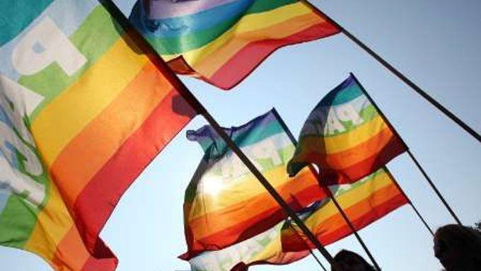 Gay porno s mladistvými homosexuály
