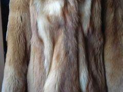 Foto z inzerátu v Annonci  Pravý kožich ze psa korejského 3924c59823