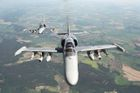 US outfit to buy 28 unused fighter jets from Czechs