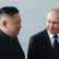 Putin se zastal Kima. KLDR potřebuje bezpečnostní záruky, řekl ruský prezident