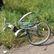 Po nehodě na Prachaticku zemřel pětasedmdesátiletý cyklista, nezvládl průjezd zatáčkou