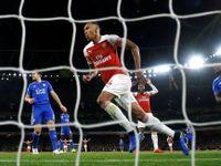 Video: Výsledek sexy fotbalu. Arsenal uchvátil nádherným gólem proti Leicesteru