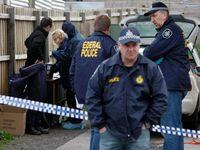 Policie řeší záhadu, mrtvolu našli v rychlém občerstvení po třech dnech