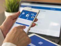 Co všechno o nás vědí Facebook a Google? Znají soukromé zprávy, pracovní e-maily i telefonní čísla