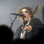 The Cure: Just Like Heaven