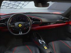 Downsizing podle Ferrari: Nový model 296 GTB má jen šest válců, ale výkon 830 koní