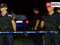 Albánská policie dopadla údajného vraha Čechů