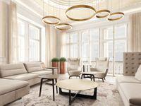 Foto: Luxus za sto milionů má nového majitele. Podívejte se na nejdražší byty v Česku
