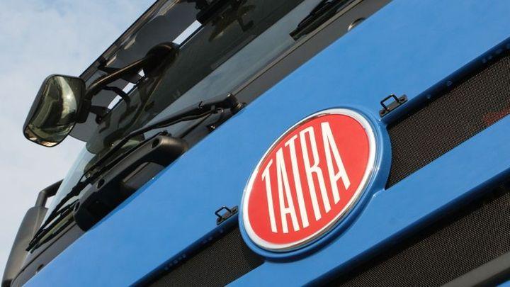 Tatra loni prodala 850 vozů. Prvně od roku 2007 byla v zisku