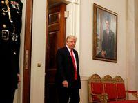"""Už žádný """"Armagedon"""". Trump si chystá pozitivní řeč, od Kongresu chce ale víc peněz na armádu"""