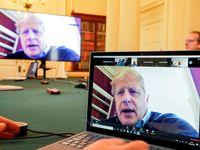 Britský premiér Johnson je kvůli koronaviru v intenzivní péči, jeho stav se zhoršil