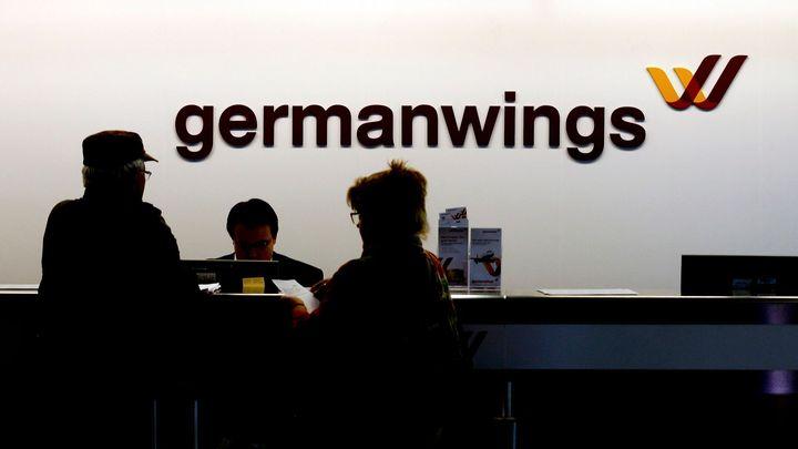 Piloti smutní, o bezpečnost nešlo. Germanwings už létají