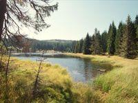 Experti oživují dávné přehrady. Mají pomoci zachránit Česko před suchem