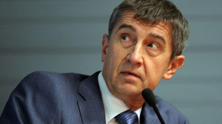 HN: Babiš investoval do slovenských farmaceutických firem