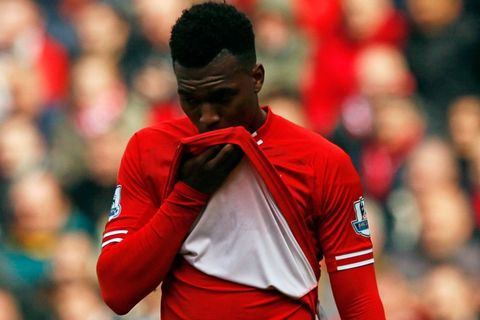 Sturridge odešel z Liverpoolu na hostování do West Bromwiche