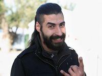 V Sýrii mě neměli rádi, vypadám jako Ježíš. Milovník metalu Dani boří mýty o uprchlících