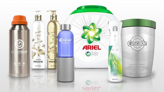 P&G se se svými 11 značkami výrobků pro domácnost připojuje k