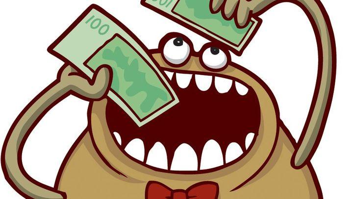 Hledá se nejabsurdnější bankovní poplatek. Pošlete svůj tip
