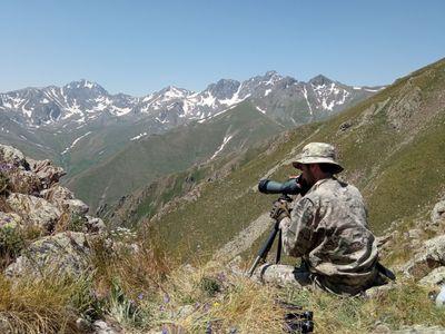 Česko v Arménii pomáhá s ochranou krajiny. Je to přírodní drahokam, říká šéf projektu