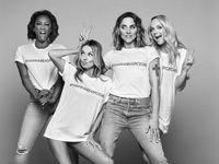Trička pro Spice Girls šily dělnice v nuzných podmínkách. Jsme v šoku, tvrdí kapela