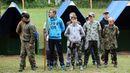 Dětský vojenský tábor
