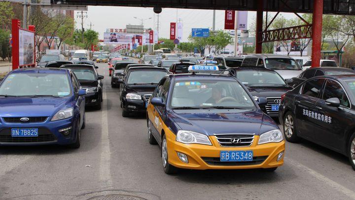 Auta pro Číňany? Touží po speciálním volkswagenu