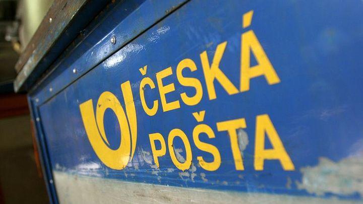 Předseda dozorčí rady pošty Maceška oznámil rezignaci