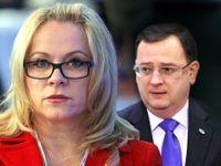 Kauza Nagyová: Špinavá hra o čistou justici a tajnou službu