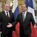 Živě: Hollande chce velkou koalici proti islamistům. Rusko se přidá, ujistil ho Putin