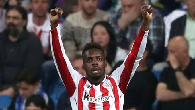 Inaki Williams (Athletic Bilbao)