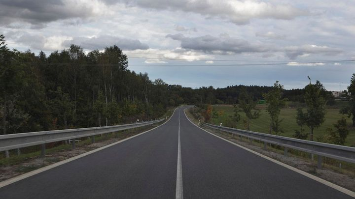 Ťok: Rychlostní silnici R4 dostavíme i za soukromé peníze