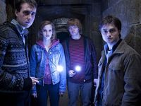 Harry Potter je zpět. J. K. Rowlingová oznámila vydání osmého dílu