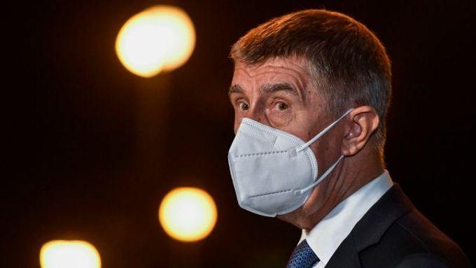 Babiš při projevu v OSN vyzval k její reformě, kritizoval i postup WHO během pandemie