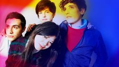 The Pains of Being Pure at Heart: Until The Sun Explodes. Podívejte se na video.
