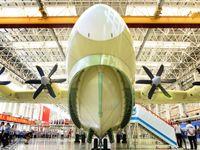 Největší obojživelné letadlo světa poprvé vzlétlo. Může zachraňovat na moři nebo hasit
