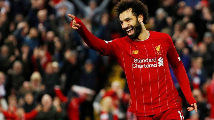 Fotbalové hvězdy v čele se Salahem chtějí na olympiádu, musí se ale dohodnout s kluby