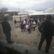 Fotoreportáž z cesty uprchlíka: Skrze žiletkové ploty do Makedonie a dál špinavým vlakem do Srbska
