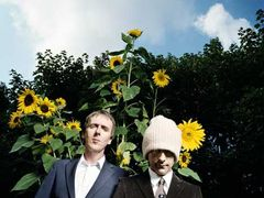 Underworld, Rick Smith a Karl Hyde