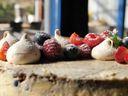 Upečte si svěží letní dort
