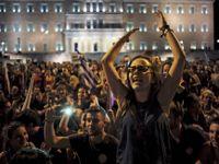 Živě: Řekové odmítli návrh věřitelů, Evropa řeší co dál