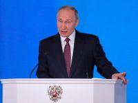ŽIVĚ: Ruské volby? Není to svobodná politická soutěž, o demokracii nemůže být řeč, říká Pazderka