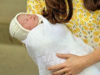 Princezna Charlotte bude tvrdohlavá. Na trůn ale neusedne